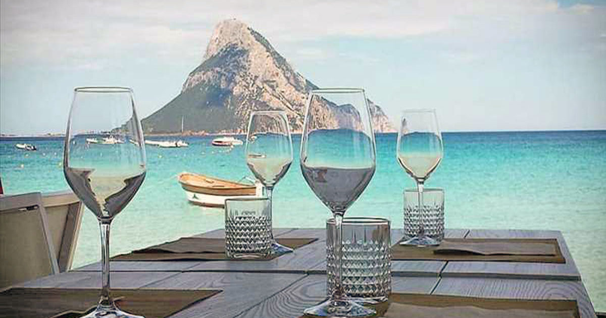 porto Taverna aperitivo