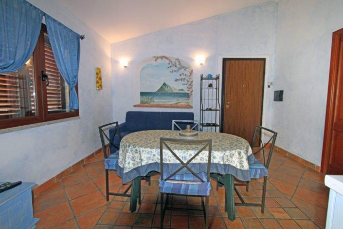 sala appartamento interno 15