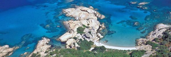 Cala Girgolu spiaggetta delle vacche