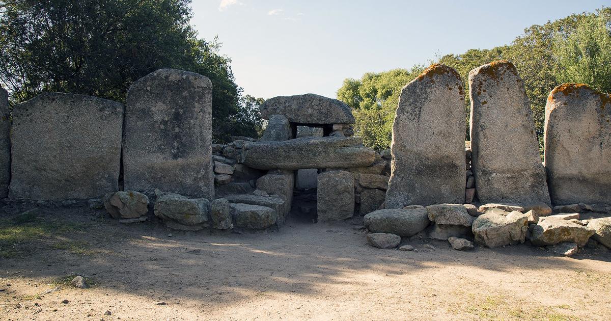 archeologia a Olbia