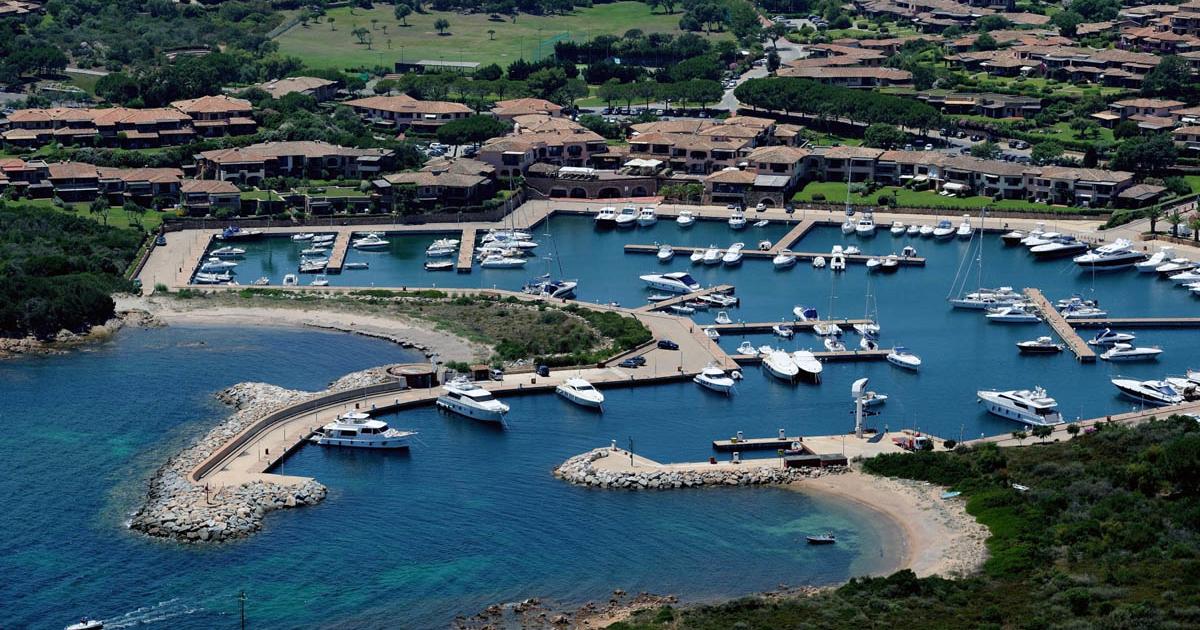 Porto di Puntaldia